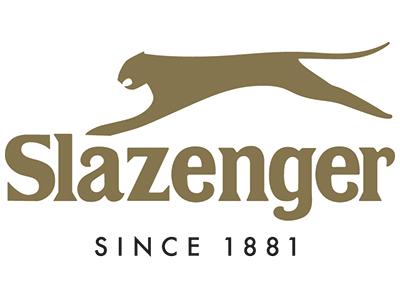 Official Partner - Slazenger