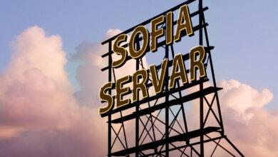 Photo of Sofia Servar – Seger, Slalom & Städning