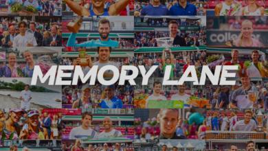 Photo of Memory Lane
