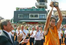 Photo of Relive Nadal's 2005 Bastad Title