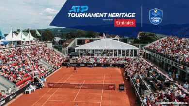 Photo of Båstad: An Award-Winning Event Defined By Swedish Success
